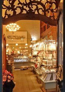 Der Shop am Marktplatz - Leckereien in schönem Ambiente