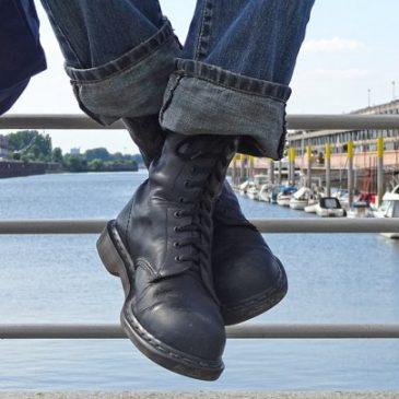 Bremen auf 7-Meilen-Stiefeln