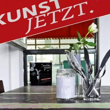 Kunst und Küche an der Kleinen Weser