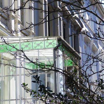 Einzigartig: Das Bremer Haus