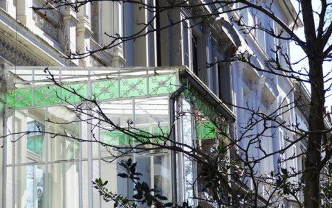 Bremer Haus im Viertel