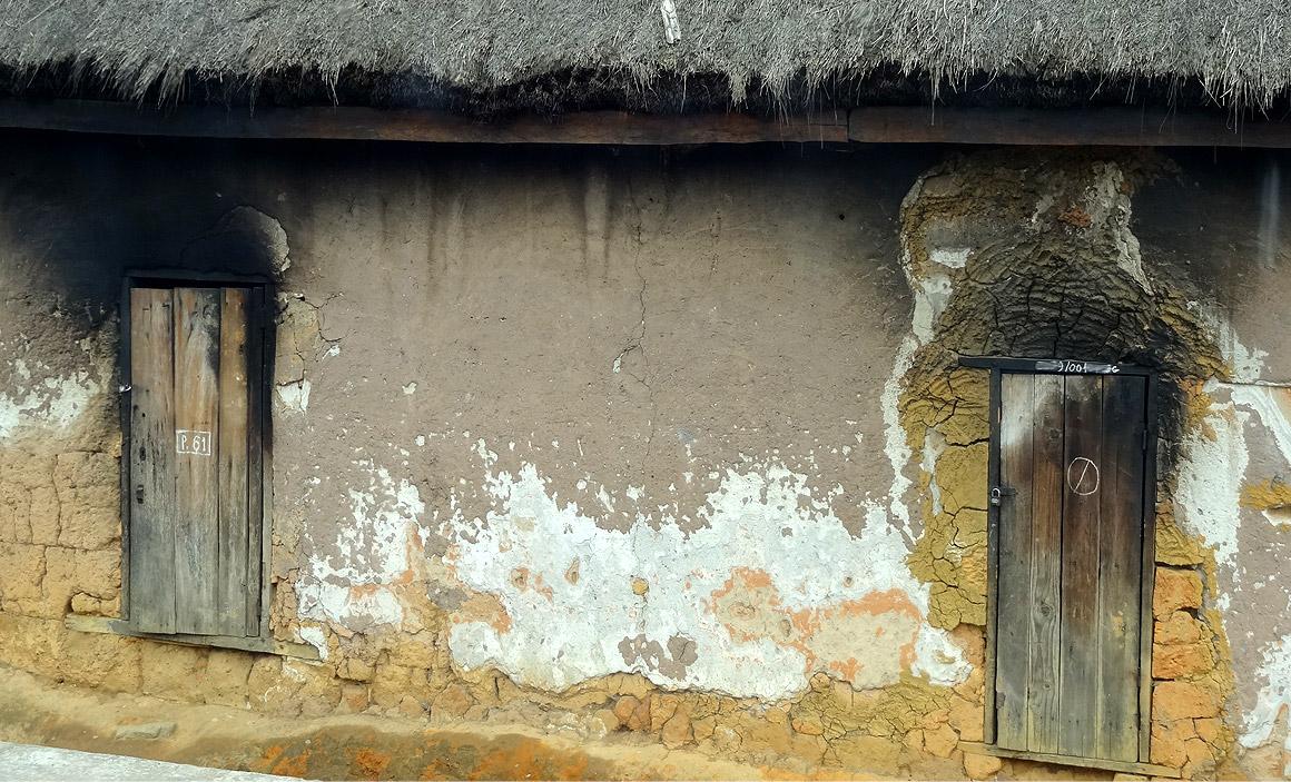 Impression - Haustüren