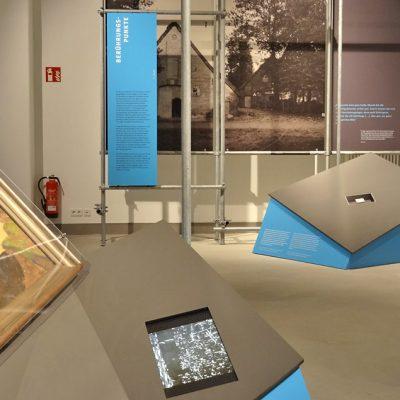 Bunker-Ausstellung