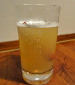 Zider - Cider mit Zucker und Zimt