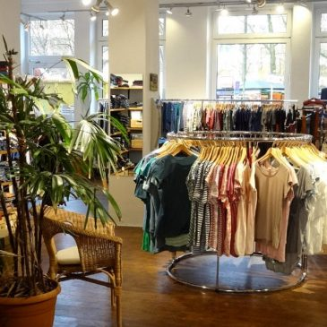 fairtragen: Klamotten mit dem guten Gewissen