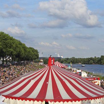 Breminale – Kultur zwischen Deich und Weser