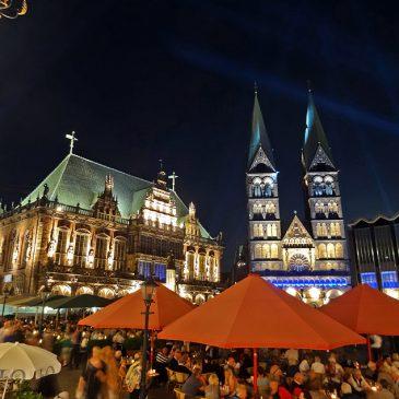Musikfest – die Große Nachtmusik