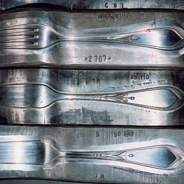 Made in Bremen: Feines Besteck von Koch & Bergfeld