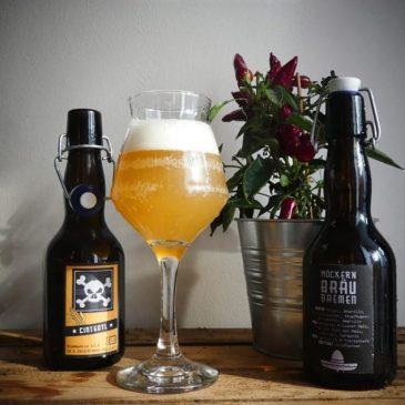 Cinteotl – von Mais und Bier
