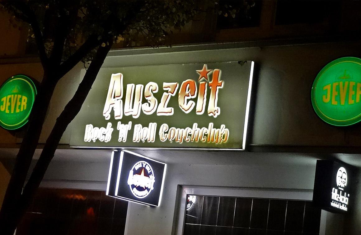 Auszeit Rock'n'Roll Couchclub in der Neustadt Bremen