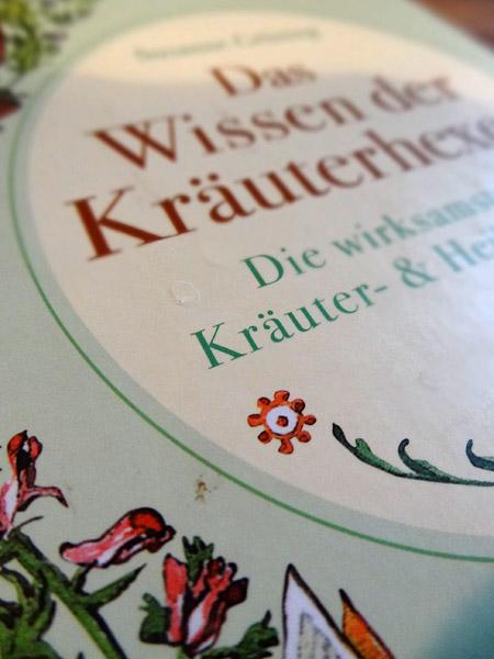 Kräuterhexen-Buch