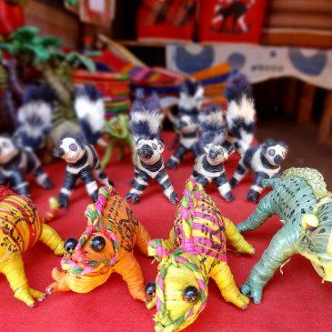 Madagaskar Teil 4 – Kunst und Kulinarik