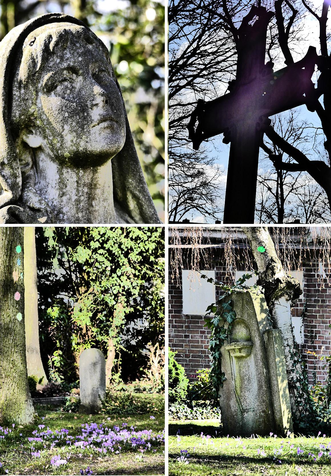 Friedhof Buntentor