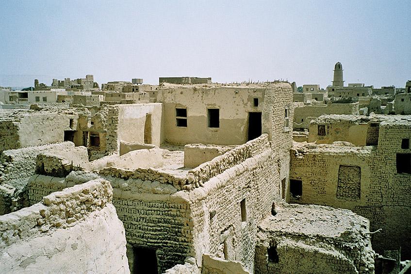 Qasr ed-Dachla