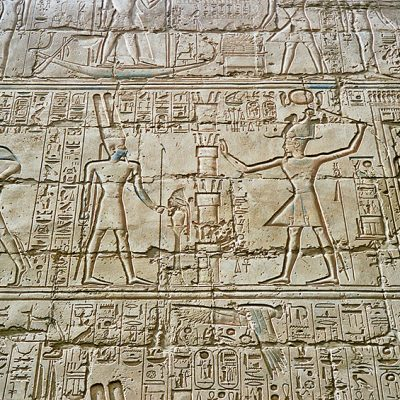 Karnak - Tempel