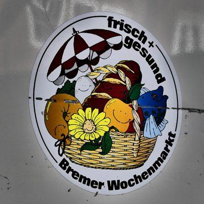 Bremer Wochenmarkt