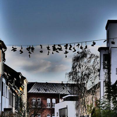 Schuhkunst Schmidtstraße