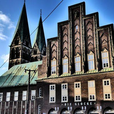 Konzerthaus Die Glocke