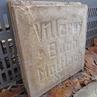 Ware vom Feinsten - Villeroy & Boch