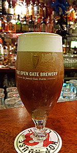 Open Gate Brewery