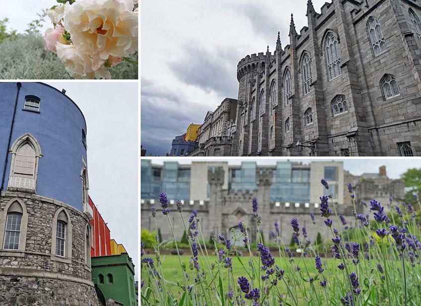 Dublin Castle - wo alles begann