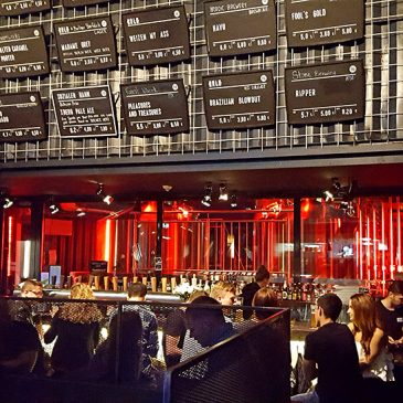Craftbeer-Tour durch Berlin