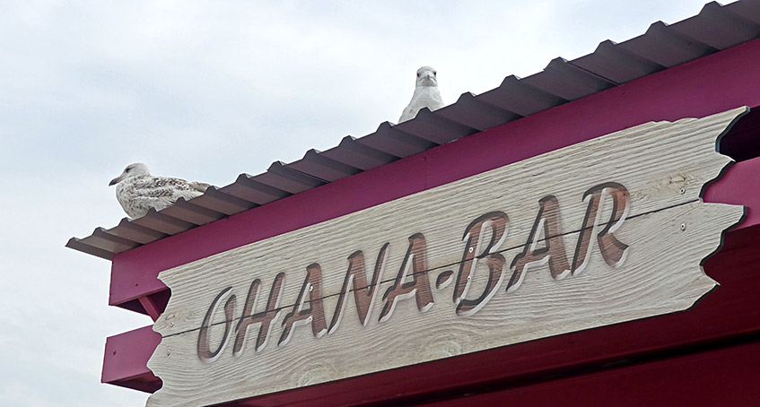 Ghana-Bar