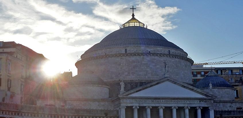 Basilica Reale Pontificia San Francesco da Paola