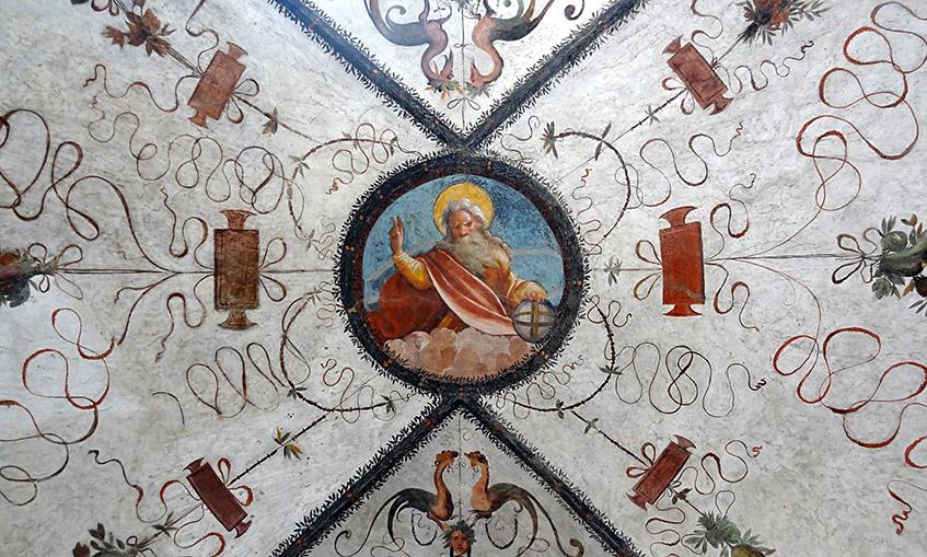 Neapel - San Gennaro