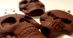 Skull-Schoki