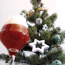 Weihnachtlich, frisch, fruchtig: Möckernbräu-Bier Orange Bell