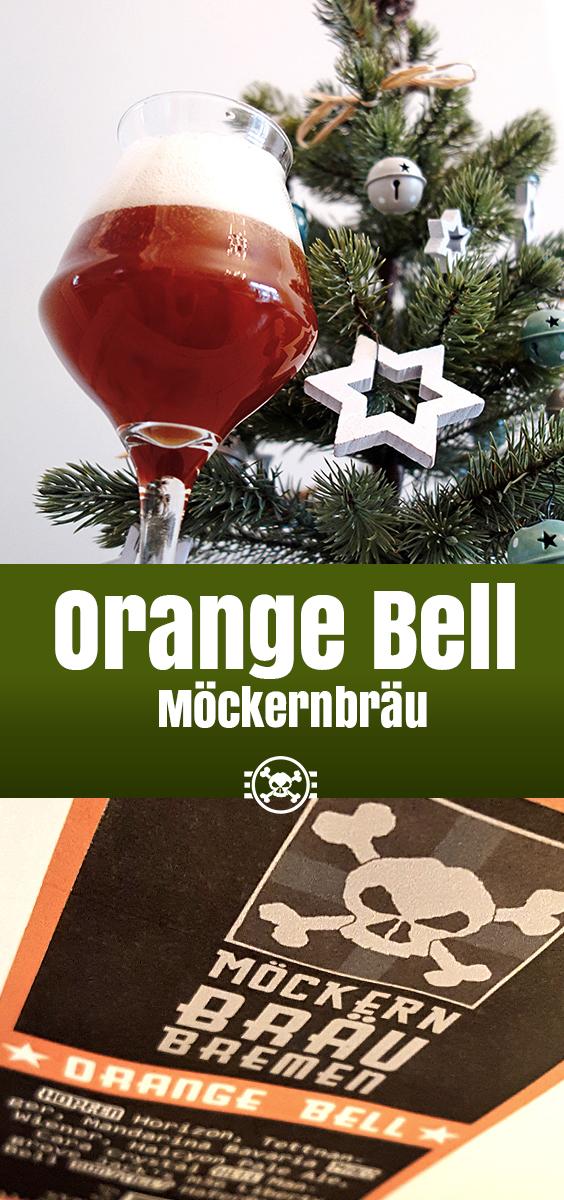 Möckernbräu Orange Bell