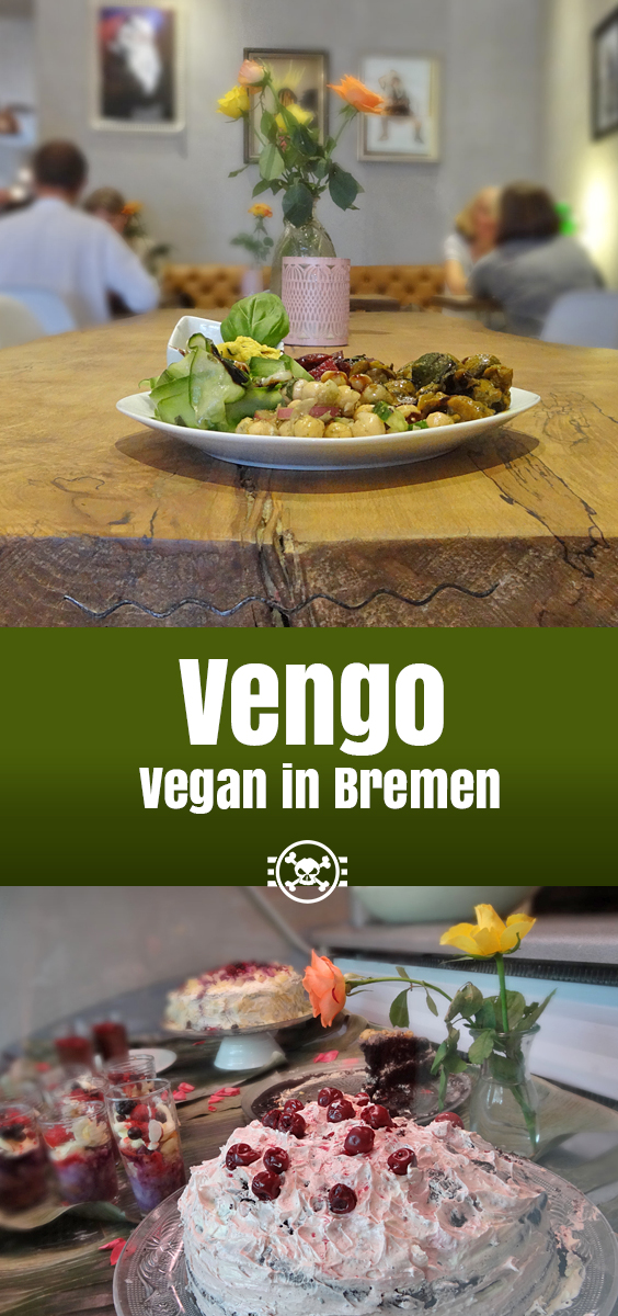 Vengo - vegan in Bremen