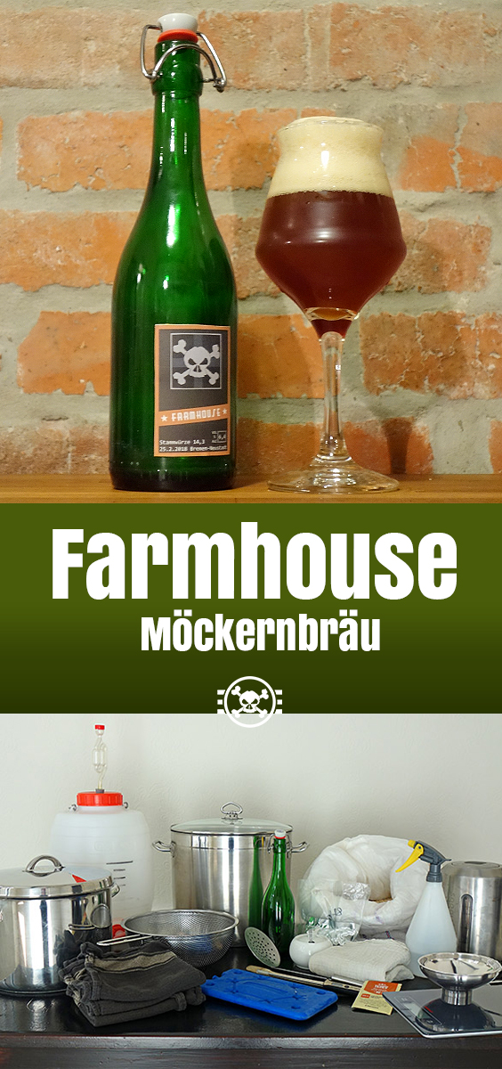 Farmhouse von Möckernbräu