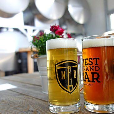 Norderney und das Bier