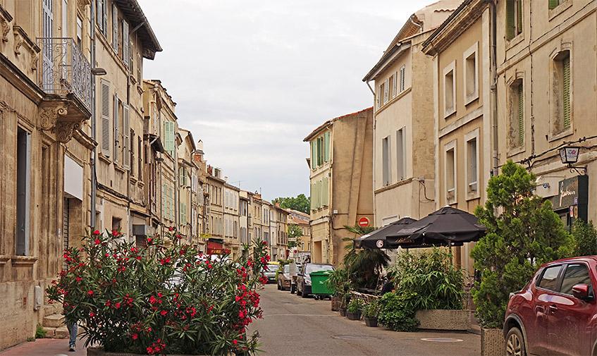 Kneipentipp Avignon: Das Gambrinus