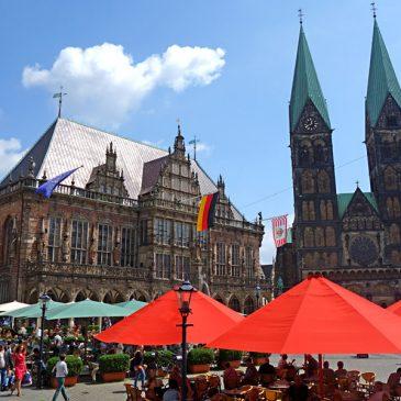 Europa, Deutschland, Bremen