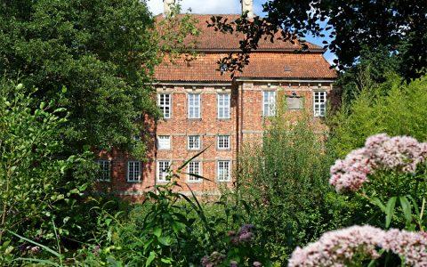 Schloss Schönebeck im Bremer Norden