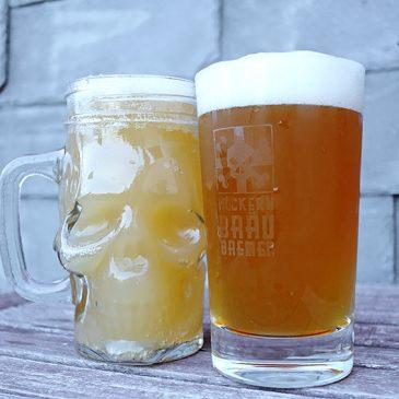 Bier, Cider und die Hefe