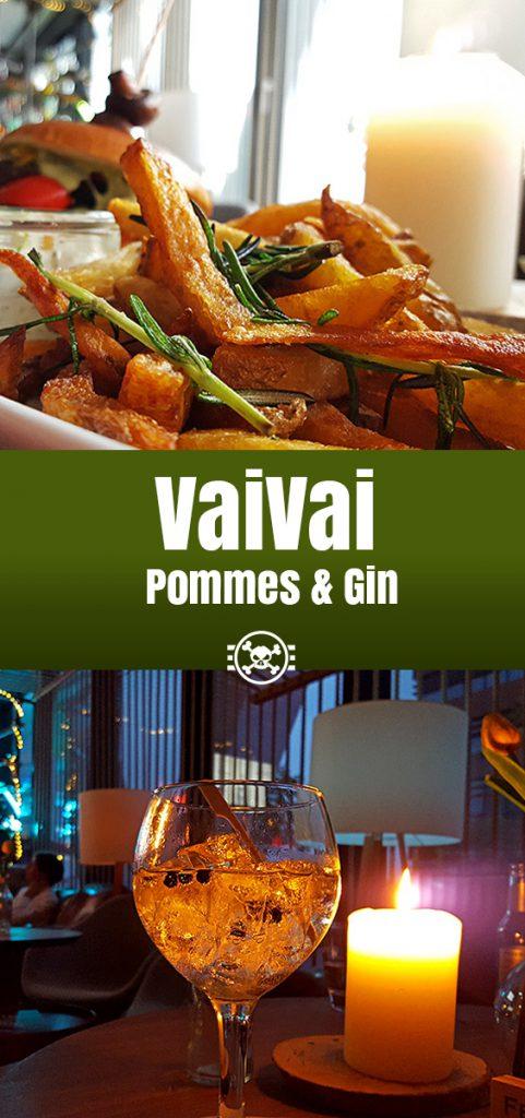 VaiVai - Pommes & Gin