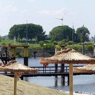Walle & Weser, Sand & Strand …