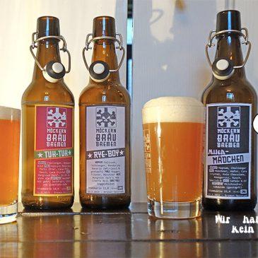 Bier-Dreier – Früchte, Kräuter & Körner