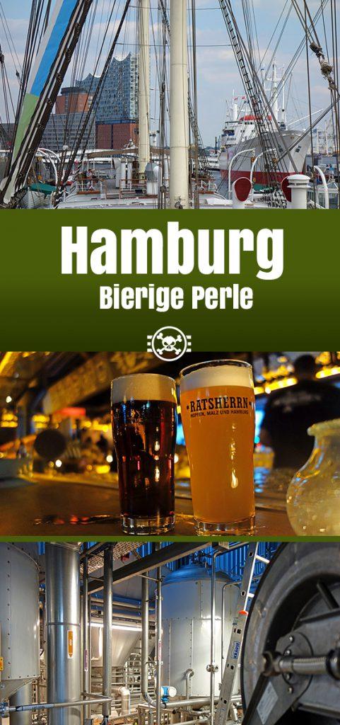 Hamburg - Bierige Perle