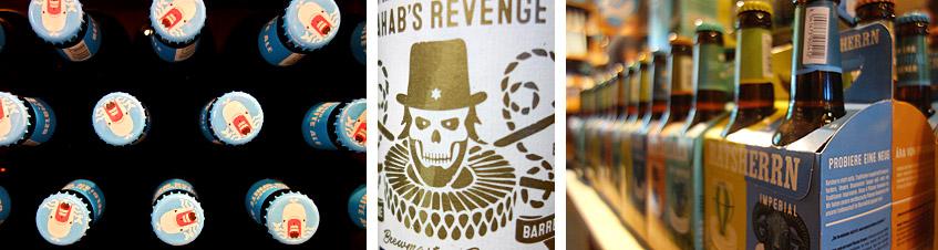 Moby Wit und Ahab's Revenge und mehr