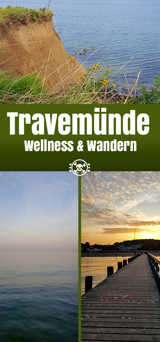 Travemünde - Wellness & Wandern